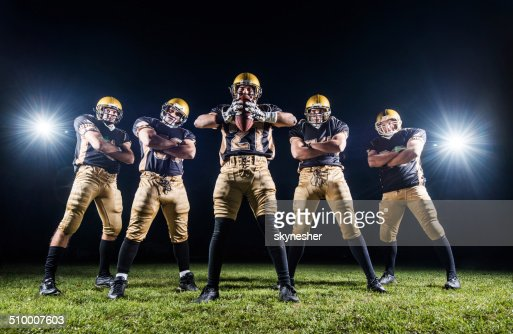 American football players images