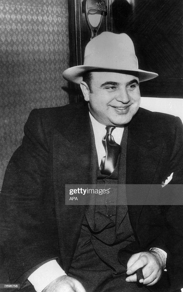al capone the american celebrity gangster Alphonse gabriel al capone was an american gangster who attained fame during the prohibition era his seven-year reign as crime boss ended when he was 33 years old born in the borough of.