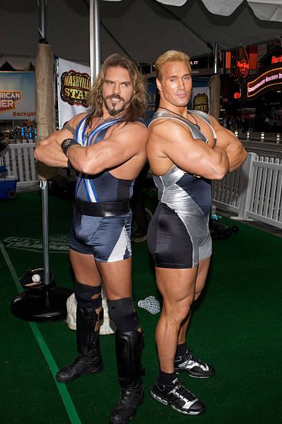 American gladiators hogan gay