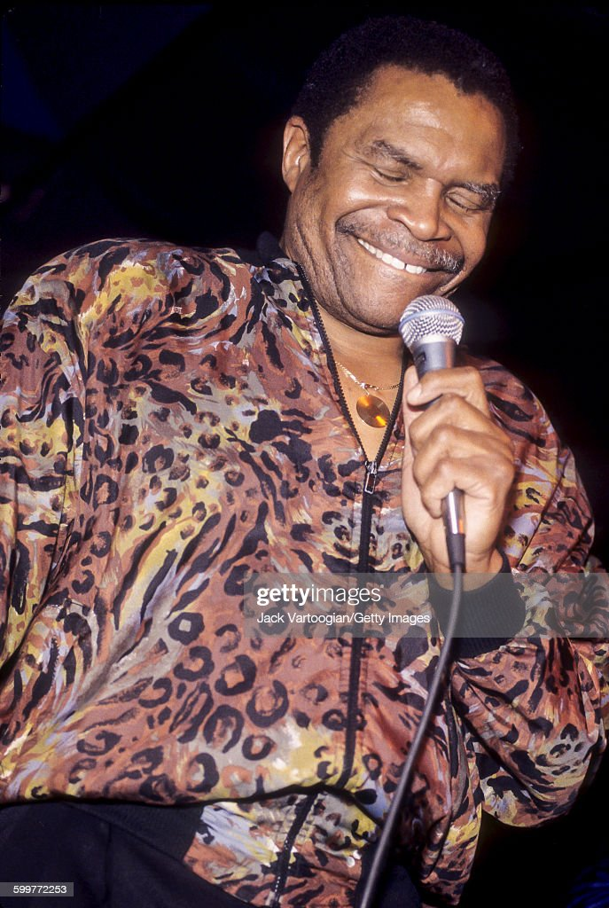Otis Clay - The Gospel Truth