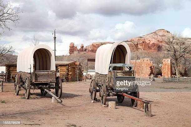American Historic site