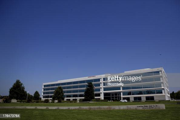 American Honda Motor Co Inc Headquarters Stands In Torrance California US On Tuesday Aug 13 2013