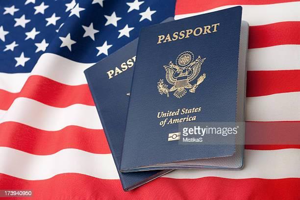 American identità simboli