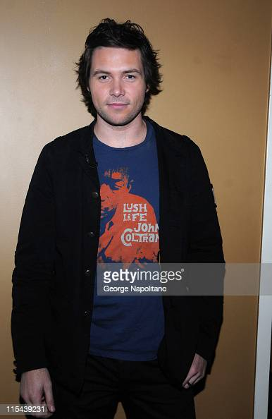 'American Idol' contestant Michael Johns visits 'The Morning Show with Mike Juliet' on April 15 2008 in New York City