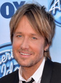 American Idol Judge Keith Urban attends Fox's 'American Idol' XIII Finale at Nokia Theatre LA Live on May 21 2014 in Los Angeles California