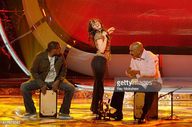'American Idol' Season 5 Top 2 Finalist Katharine McPhee from Birmingham Alabama *EXCLUSIVE*
