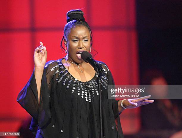 Image result for Mandisa getty image