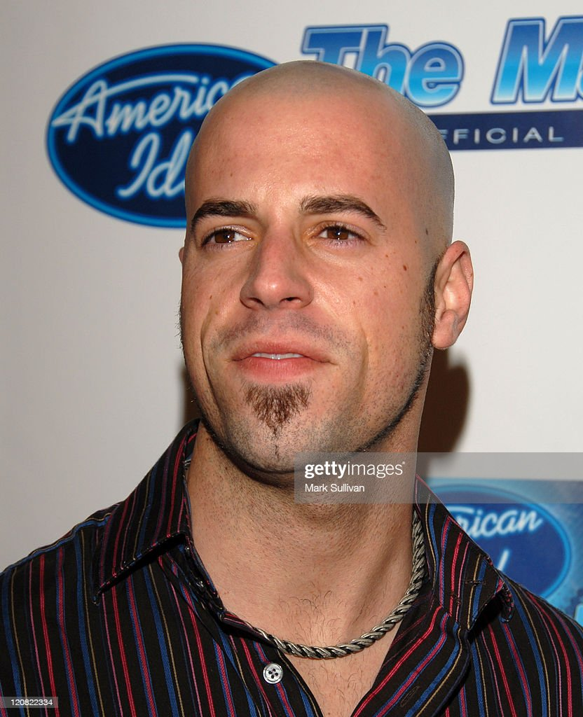 """American Idol"" Season 5 - Launch Party"