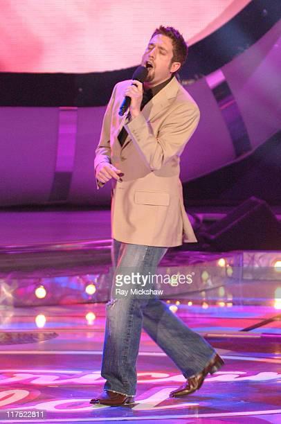 'American Idol' Season 5 Top 3 Finalist Elliott Yamin from Richmond Virginia *EXCLUSIVE*