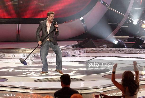'American Idol' Season 5 Top 4 Finalist Elliott Yamin from Richmond Virginia *EXCLUSIVE*