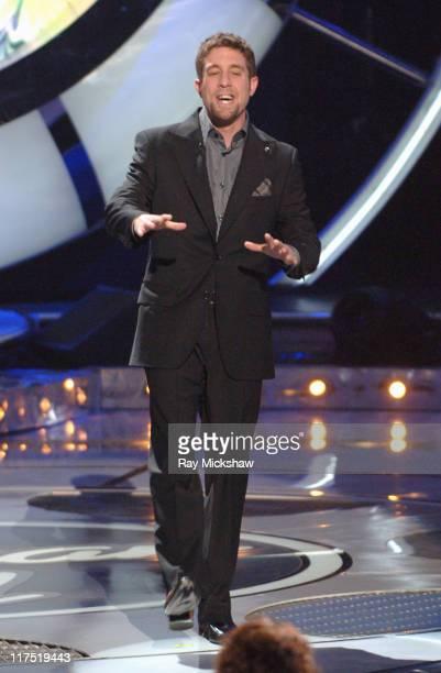 'American Idol' Season 5 Top 5 Finalist Elliott Yamin from Richmond Virginia *EXCLUSIVE*