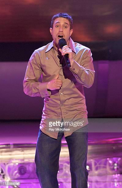 'American Idol' Season 5 Top 8 Finalist Elliott Yamin from Richmond Virginia *EXCLUSIVE*