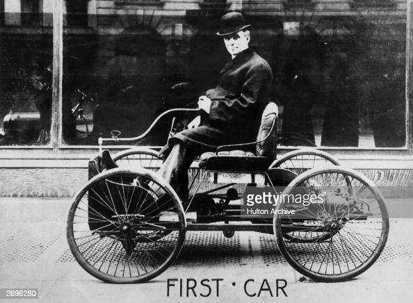Which Car Was Invented By Henry Ford
