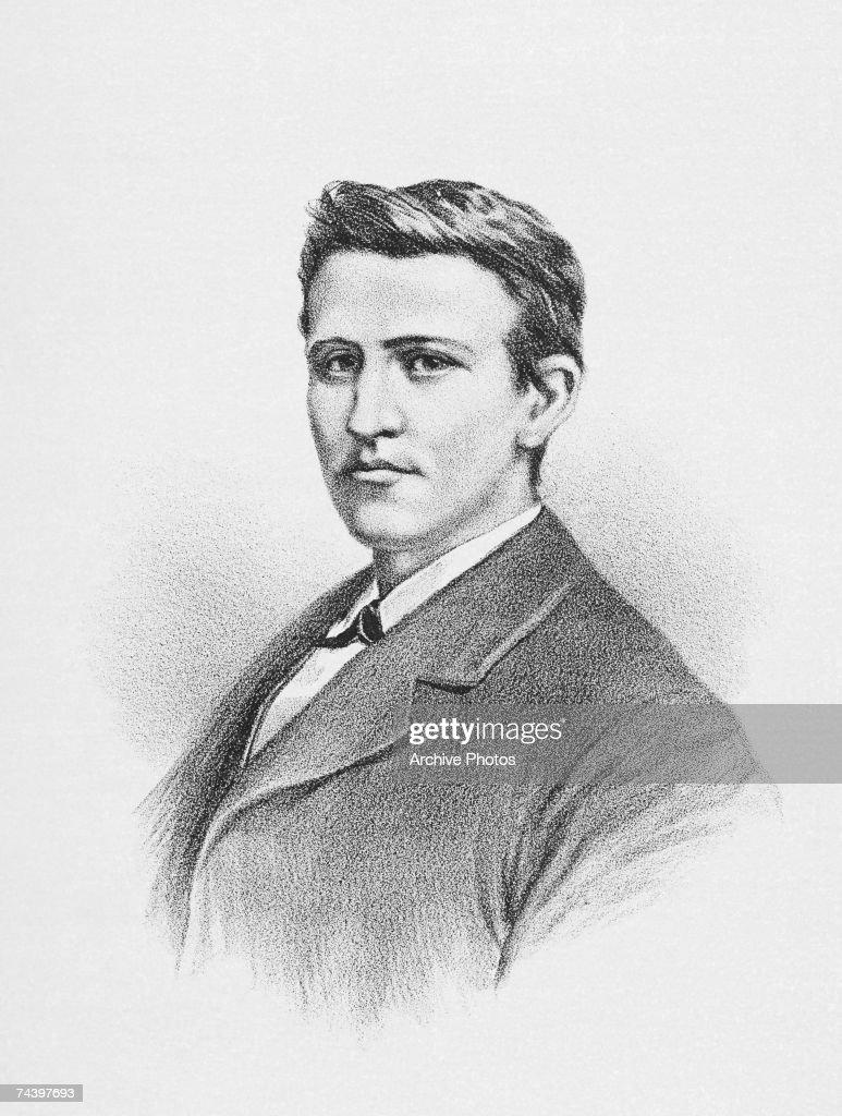 A Brief Biography of Thomas Alva Edison