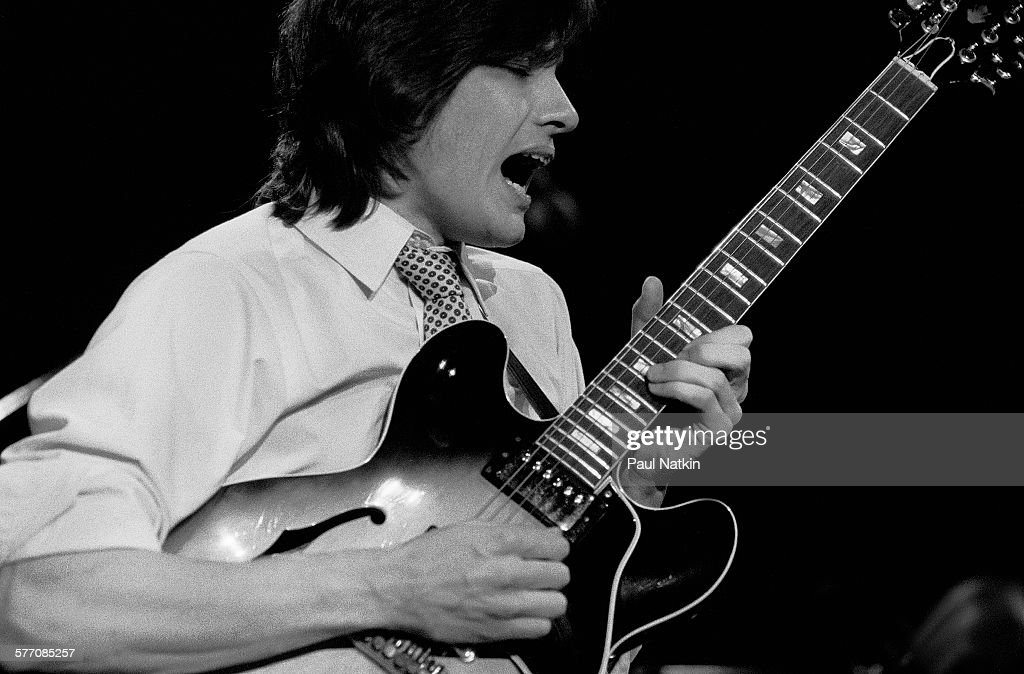Robben Ford Getty Images