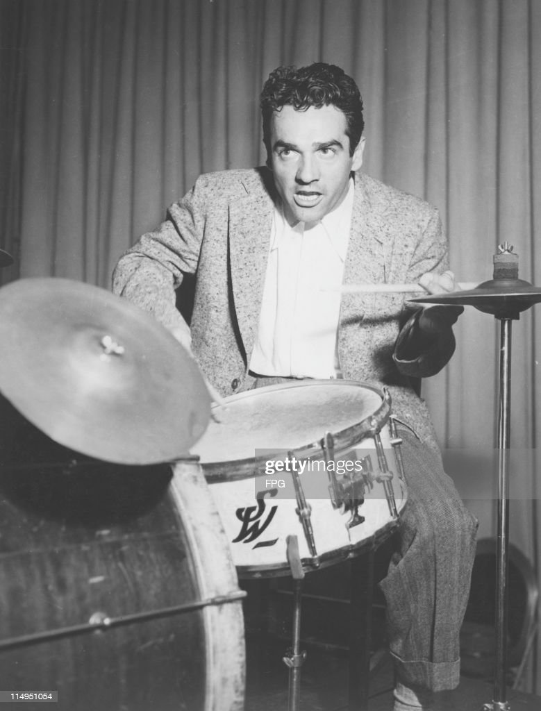 Reconsidering Gene Krupa, A Great Jazz Drummer Hiding in Plain Sight