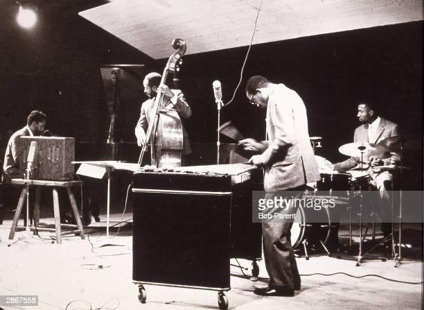 The Modern Jazz Group Freiburg Mit Raymond Court - Weekend - Sunday