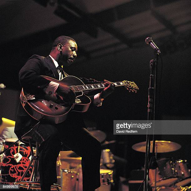 FESTIVAL Photo of Wes MONTGOMERY