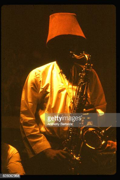 Henry Threadgill Sextet Just The Facts And Pass The Bucket