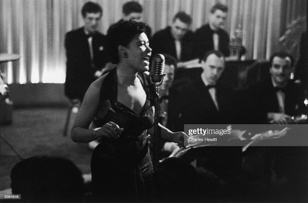 a biography of billie holiday an american singer Eleanora fagan, better known as billie holiday, was an american jazz musician and singer-songwriter with a career spanning nearly thirty years.