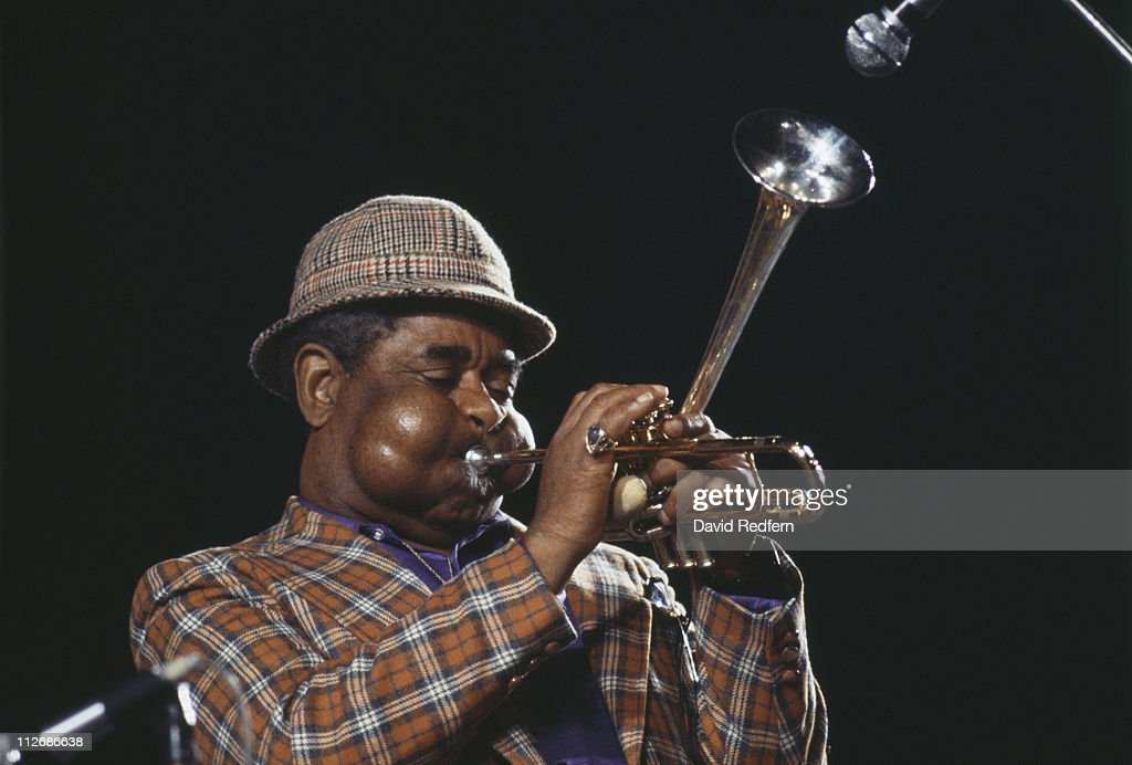 Dizzy Gillespie And His Orchestra Featuring Chano Pozo Gene Norman Presents Dizzy Gillespie And His