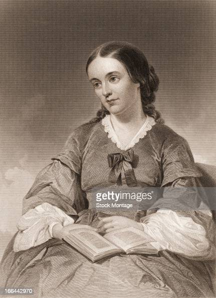 American journalist teacher and social reformer Margaret Fuller early to mid 19th century