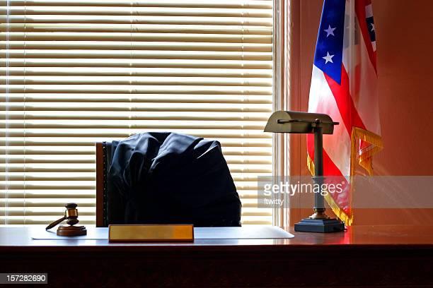 American Gerechtigkeit 4