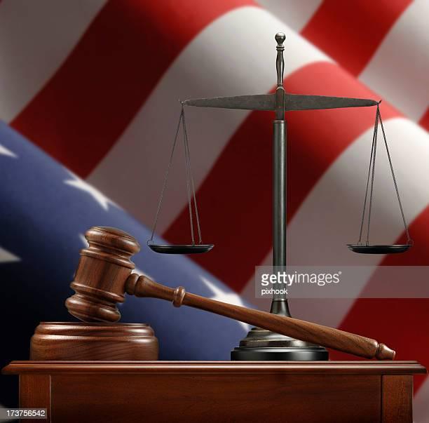 American Justiça