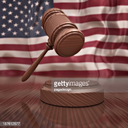 american law : Stock Photo