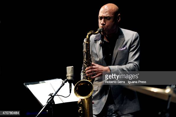 Joshua Redman* Joshua Redman Quartet, The·feat. Pat Metheny , Christian McBride & Billy Higgins - Blues For Pat - Live In San Francisco