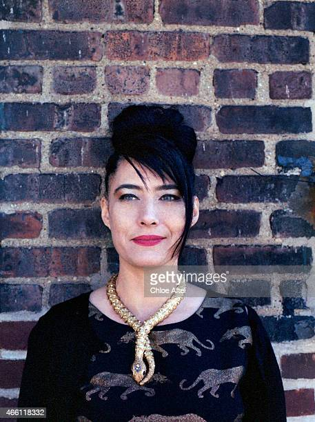Kathleen Hanna Stock-Fotos und Bilder | Getty Images