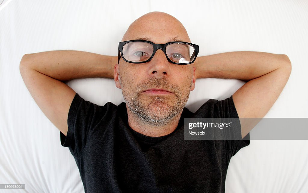 American musician <a gi-track='captionPersonalityLinkClicked' href=/galleries/search?phrase=Moby&family=editorial&specificpeople=203129 ng-click='$event.stopPropagation()'>Moby</a> poses during a photo shoot on September 18, 2013 in Sydney, Australia. <a gi-track='captionPersonalityLinkClicked' href=/galleries/search?phrase=Moby&family=editorial&specificpeople=203129 ng-click='$event.stopPropagation()'>Moby</a> is in Sydney to promote the release of his new album 'Innocents'.