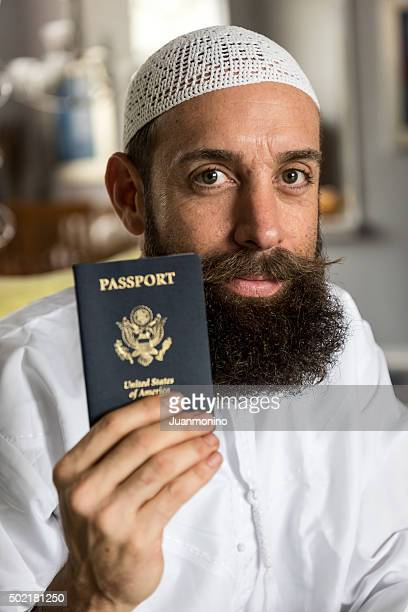 Muslim Beard Styles Stock Photos and Pictures | Getty Images