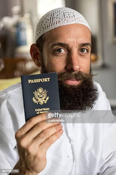 American muslim