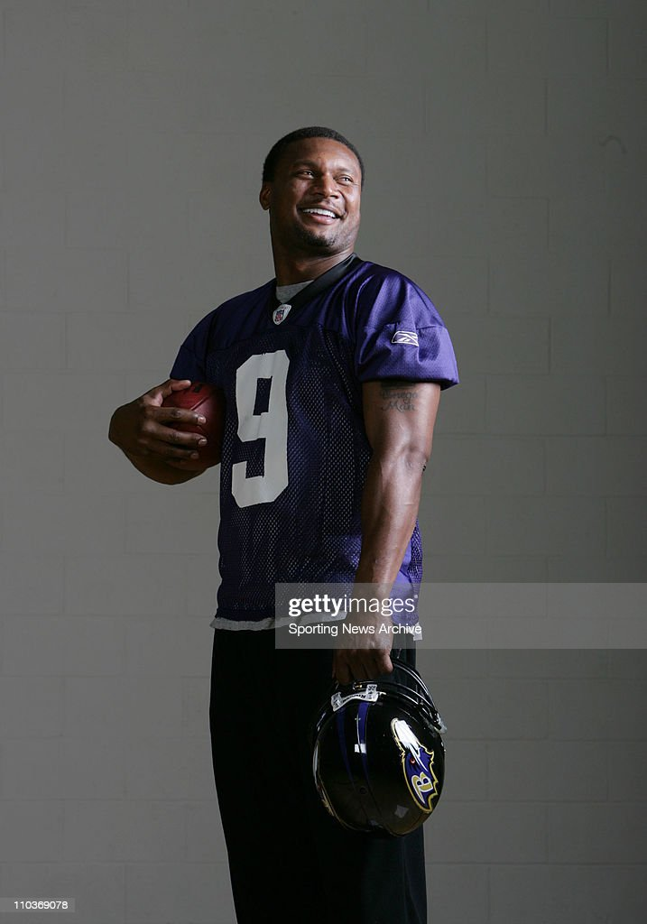 American National Football League quarterback from 19952008 when he retired McNair played for the Houston Oilers Tennessee Titans and the Baltimore...