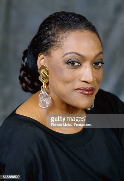 jessye norman american opera singer and Legendary soprano jessye norman talks weight, race and what it really  the  inspiration she took from the african-american singer marian.