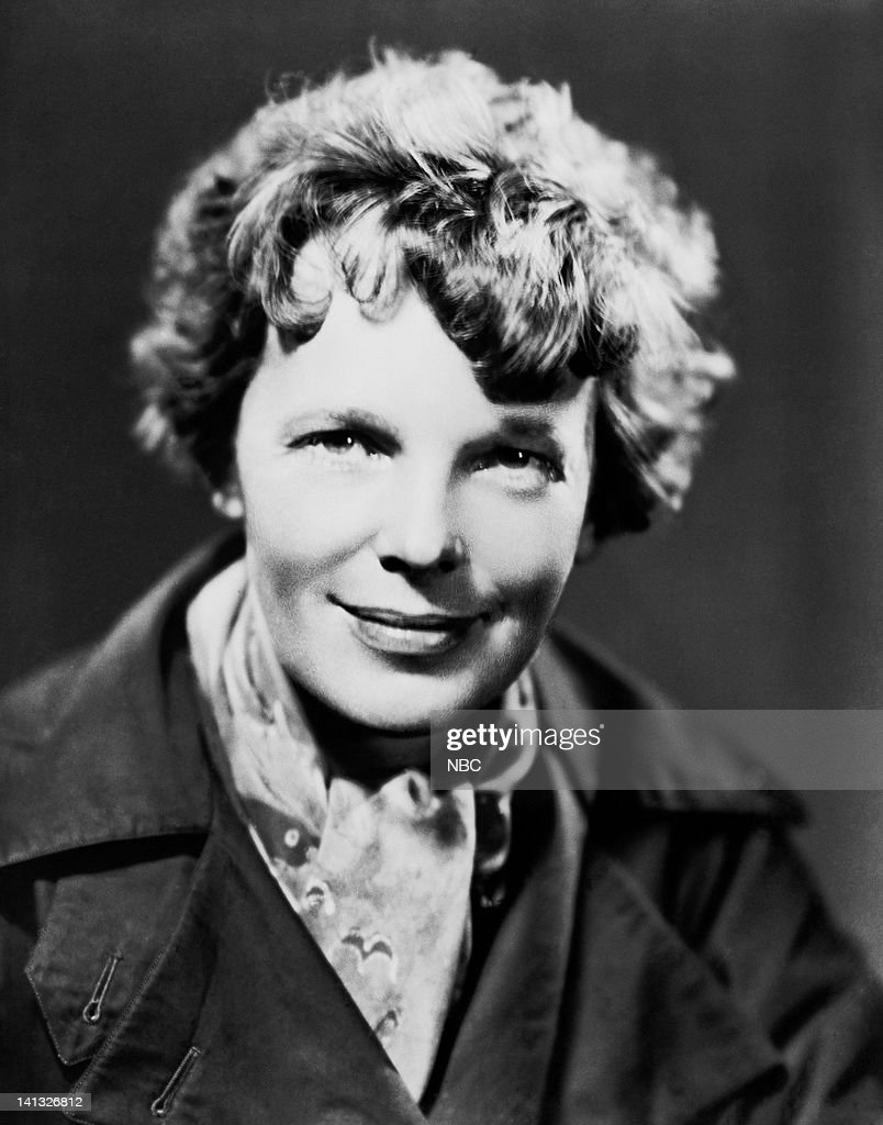 Aviator Amelia Earhart in 1937 -- Photo by: NBCU Photo Bank