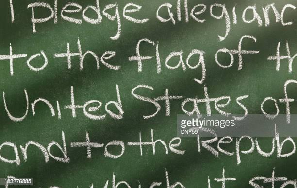 American Pledge of Allegiance