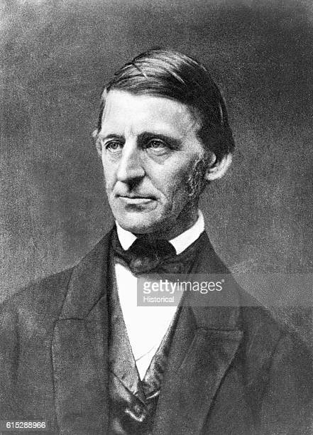 transcendentalism in the literary works of ralph waldo emerson This video defines transcendentalism, a literary movement of the mid-19th century authors such as ralph waldo emerson, henry david thoreau, and walt whitman used.