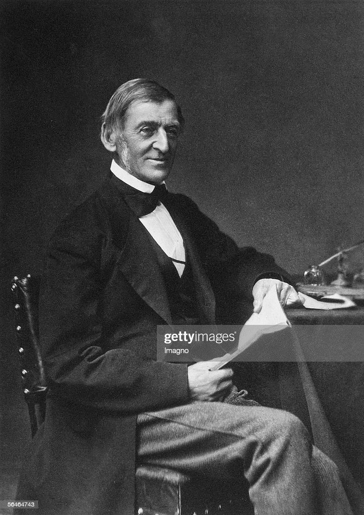 ralph emerson american scholar essay Read this american history essay and over 88,000 other research documents ralph waldo emerson as one of the most important authors in american history, ralph.