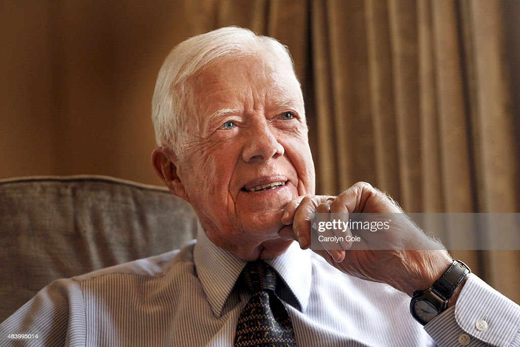 Jimmy Carter, Los Angeles Times, November 27, 2006