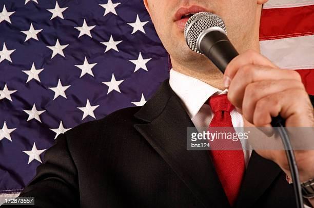 American Politiker
