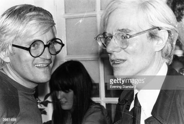 Andy Warhol paper Essay