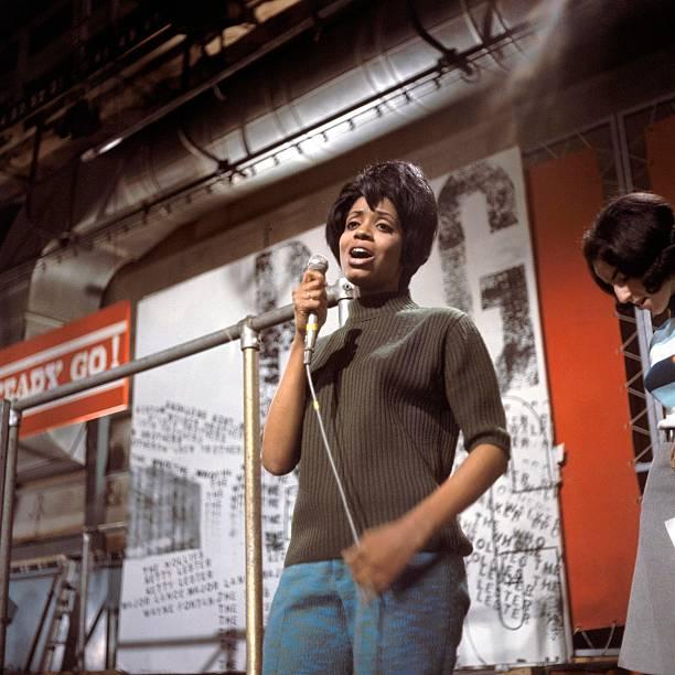 MO: 3rd July 1940 - Singer Fontella Bass Is Born
