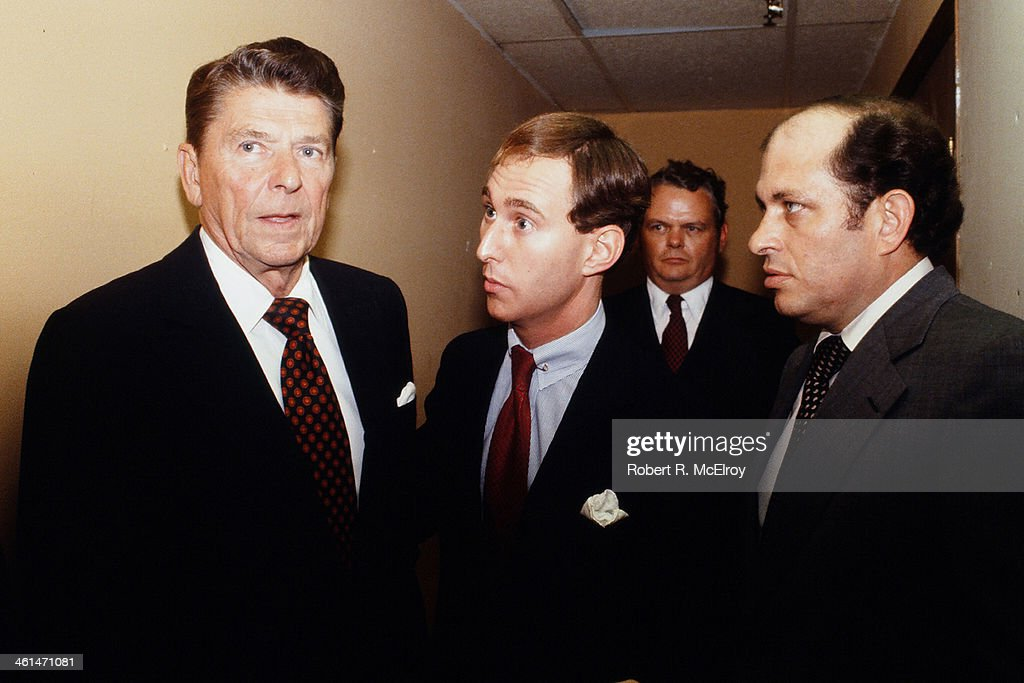 a comparison between the leadership of the american presidents richard nixon and ronald reagan Ronald reagan: worst president ford jimmy carter richard nixon robert parry ronald reagan many who could not understand the difference between a few hours of.