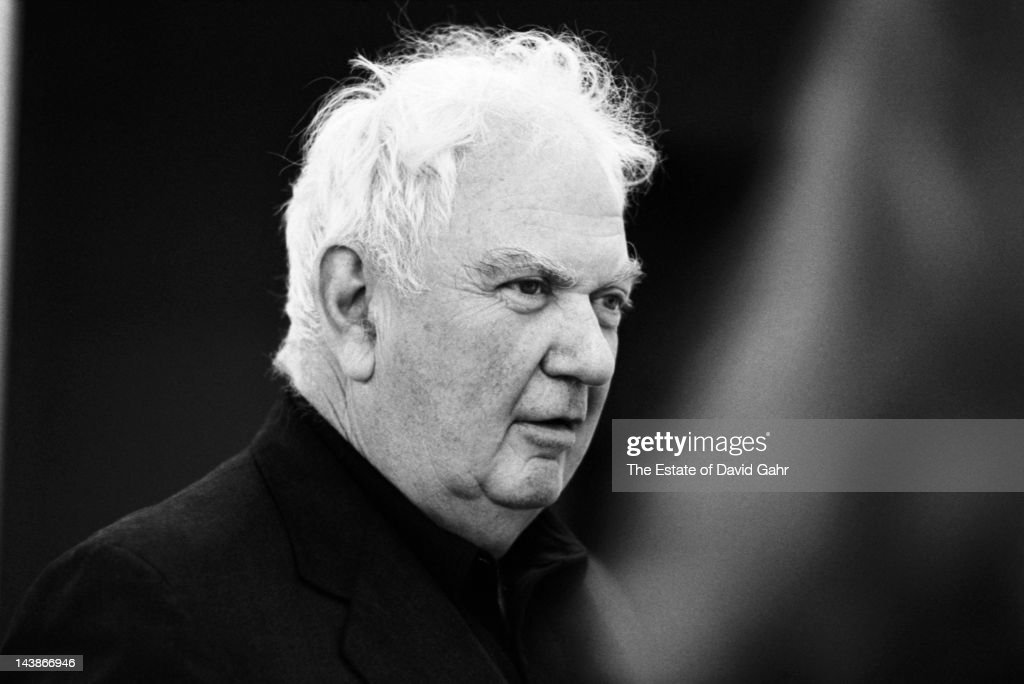 American sculptor and artist <a gi-track='captionPersonalityLinkClicked' href=/galleries/search?phrase=Alexander+Calder&family=editorial&specificpeople=206602 ng-click='$event.stopPropagation()'>Alexander Calder</a> poses for a portrait at Perls Gallery on East 78th Street in November 1964 in New York City, New York.