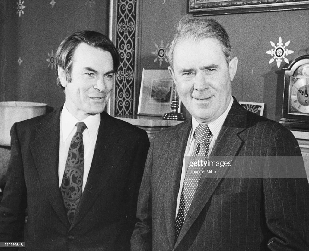 Cyrus Vance And Helmut Schmidt Pictures   Getty Images