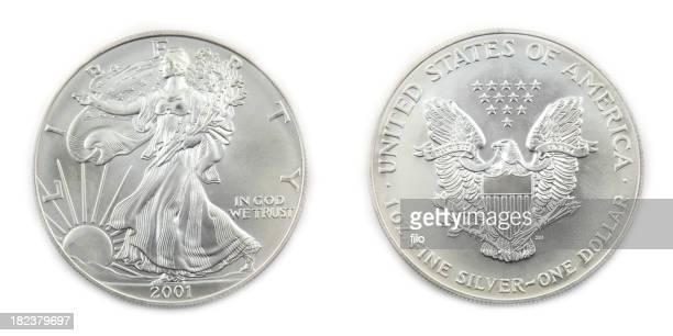 American Silver Eagle Coin