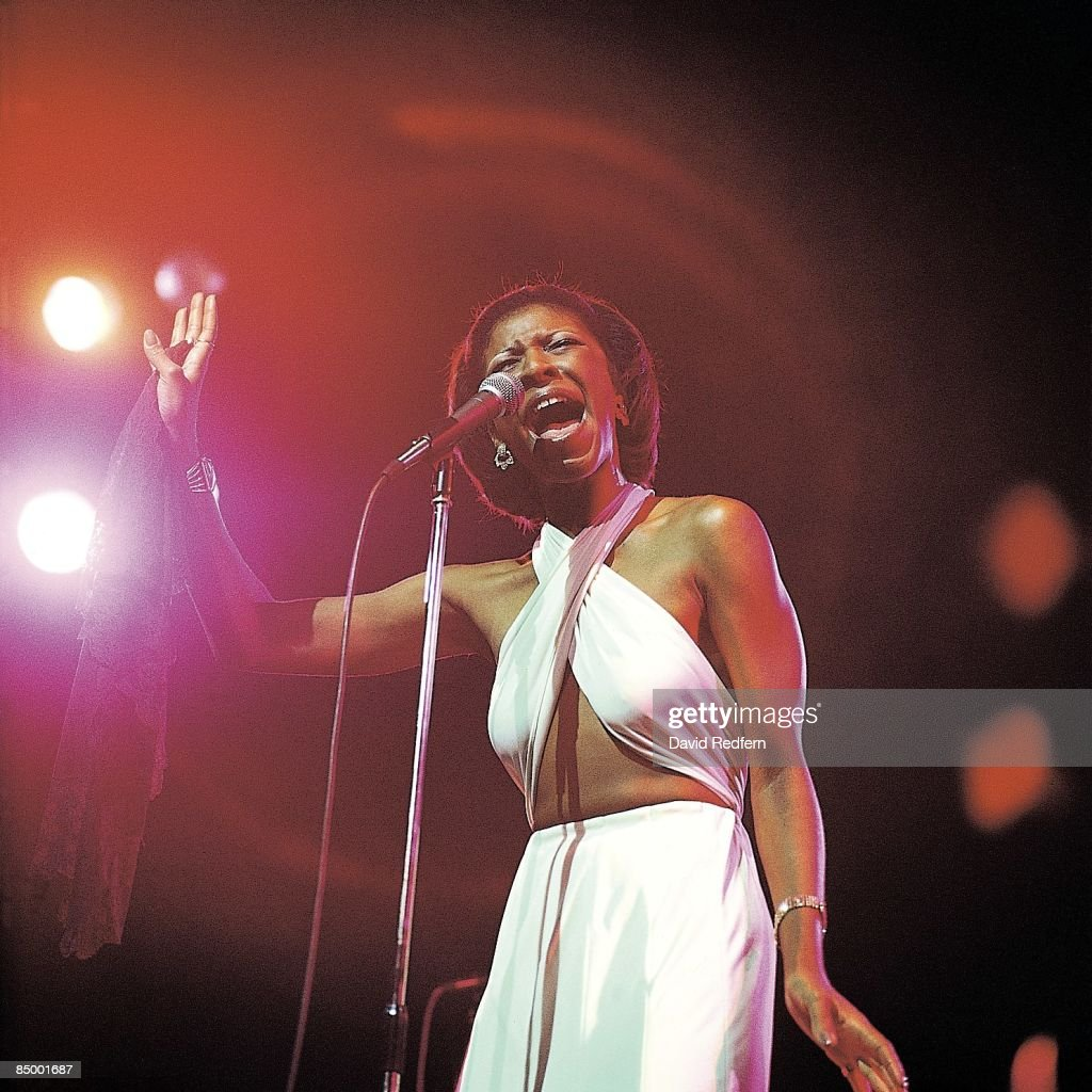 Photo of Natalie COLE