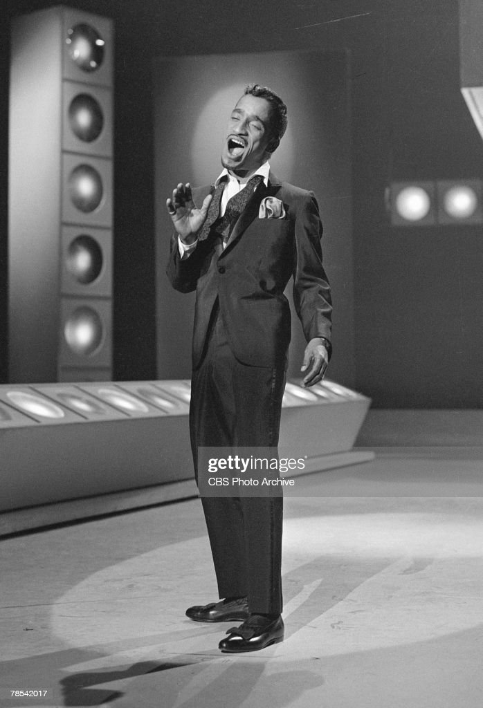 a biography of sammy davis jr a musician Book on sammy davis jr written by daughter they had exclusively performed music born in harlem, new york to black vaudeville star sammy davis, sr.